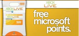 microsoft points generator 2014 272x125 - Free Microsoft Points