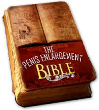 Penis Enlargement Bible John Collins