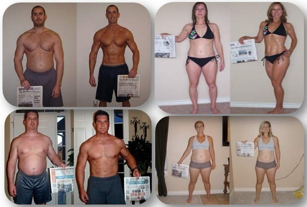 6 minutes to skinny program - 6 Minutes To Skinny By Craig Ballantyne Review : Scam or Legit?