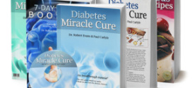 Diabetes Miracle Cure1 300x200 272x125 - Diabetes Miracle Cure Coupons Discount by Paul Carlyle and Dr. Robert Evans - fix-my-diabetes Review : Does it really work?
