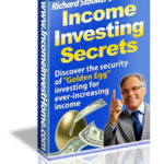 incomeinvestingcover1 150x150 - Sistema Ganar La Loteria Coupons Discount By Alexander Morrison Review : Scam or Legit?