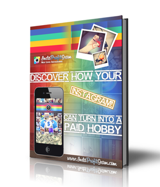 Instaprofitgram - Turn Your Instagram Into A Paid Hobby!