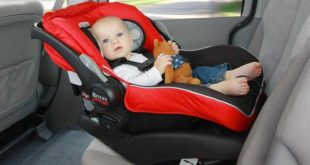 best infant car seat 310x165 - The Best Infant Car Seats Reviews