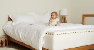 memory foam mattress 310x165 - The Best Mattresses Toppers Reviews
