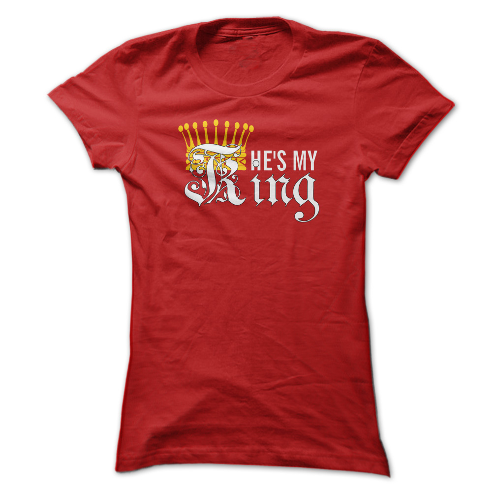 KingS9 - King and Queen Shirts, T-shirts, Sweatshirts, Hoodies For Couples