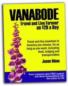 Vanabode Camp by Jason Odom