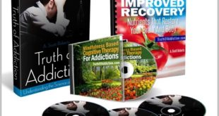 Truth of Addiction Bundleh 310x165 - Warning! Truth of Addiction By A. Scott Roberts M.S. Rehabilitation Counseling! Work or not?