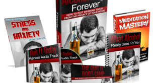alcohol free forever 310x165 - Warning! Alcohol Free Forever by Mark Smith Review! Work or not?