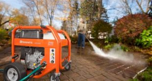 best pressure washer 310x165 - The Best Pressure Washer Reviews