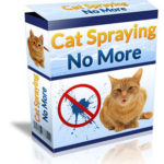 cat spraying no more 150x150 - Cat Spraying No More By Sarah Richards Review! Stop Cat From Urinating Outside The Litter Box