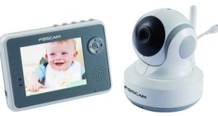 best baby monitor 310x165 - The Best Baby Monitor Reviews