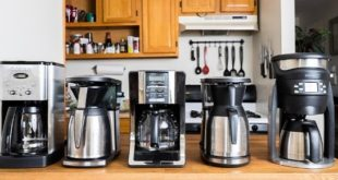 best coffee makers 310x165 - The Best Coffee Maker Reviews