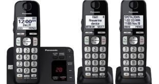 best cordless phones 310x165 - The Best Cordless Phones Reviews