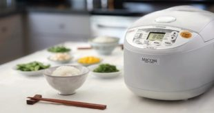 best rice cooker 310x165 - The Best Rice Cooker Reviews