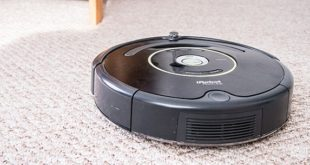 best robotic vacuum 310x165 - The Best Robotic Vacuum Reviews