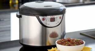 best slow cookers 310x165 - The Best Slow Cookers Reviews