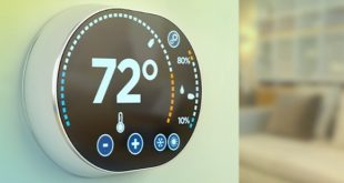 best smart thermostat 310x165 - The Best Smart Thermostat Reviews