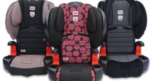 best booster car seats 310x165 - The Best Booster Car Seats Reviews