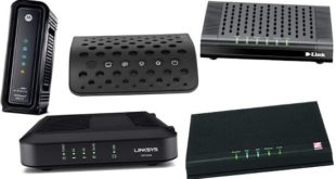 best cable modem 310x165 - The Best Cable Modem Reviews