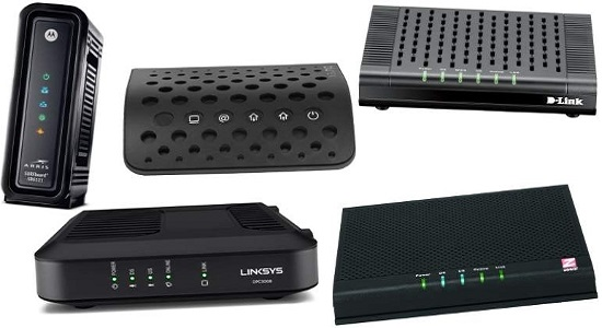 best cable modem - The Best Cable Modem Reviews