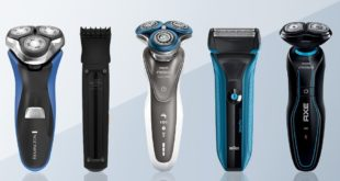 best electric razor 310x165 - The Best Electric Razor Reviews