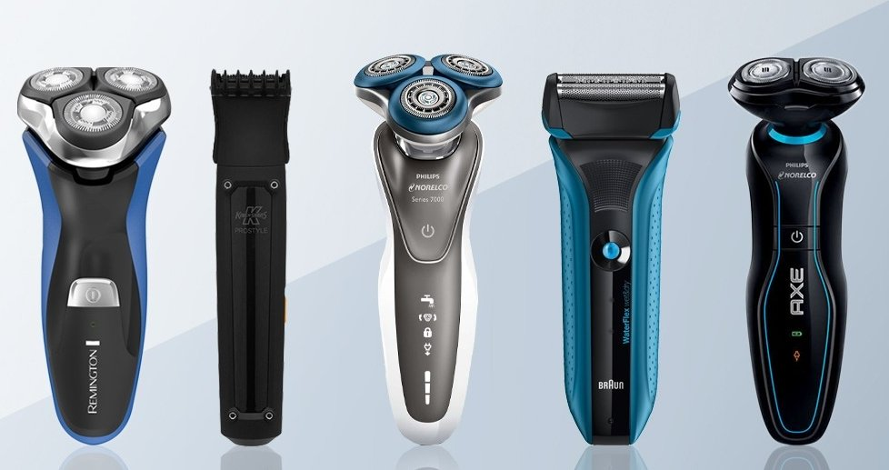 The Best Electric Razor Reviews