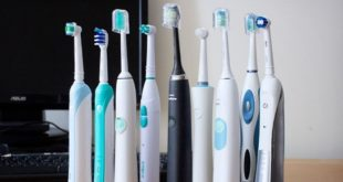 best electric toothbrush 310x165 - The Best Electric Toothbrush Reviews