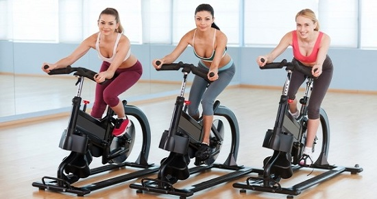 best exercise bikes - The Best Exercise Bikes Reviews
