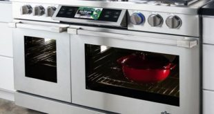 best gas ranges 310x165 - The Best Gas Ranges Reviews