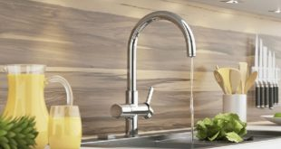 best kitchen faucets 310x165 - The Best Kitchen Faucets Reviews