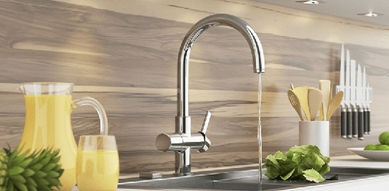 The Best Kitchen Faucets Reviews Lcaitcom - Best kitchen faucets 2016