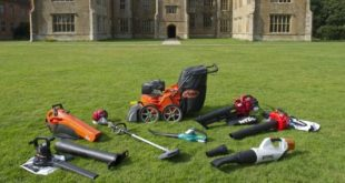 best leaf blowers 310x165 - The Best Leaf Blowers Reviews
