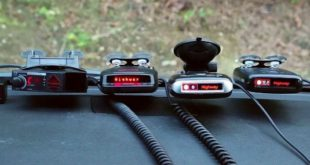 best radar detectors 310x165 - The Best Radar Detectors Reviews