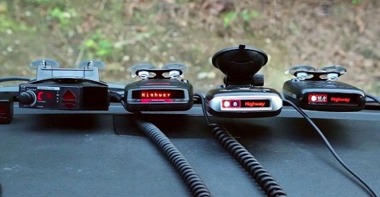 best radar detectors - The Best Radar Detectors Reviews