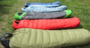 best sleeping bags 310x165 - The Best Sleeping Bags Reviews