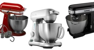 best stand mixer 310x165 - The Best Stand Mixer Reviews