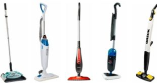 best steam mop 310x165 - The Best Steam Mop Reviews