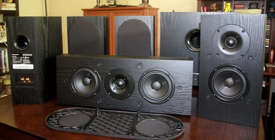 The Best Surround Sound System Reviews